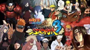 #1 Tải Game Naruto Shippuden Ultimate Ninja Storm 3 Việt Hóa Full Tải Nhanh – Test 100%