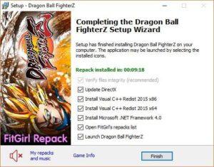 #1 Tải Game Dragon Ball Fighter Z Full Việt Hóa Full Tải Nhanh – Test 100%