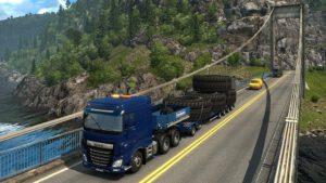 #1 Tải Game euro truck simulator 2 Việt Hóa Full Tải Nhanh – Test 100%