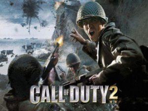 #1 Tải Game Call Of Duty 2 Việt Hóa Full Tải Nhanh – Test 100%