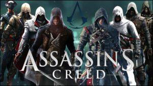 #1 Tải Game Assassin's Creed Origins Việt Hóa Full Tải Nhanh – Test 100%