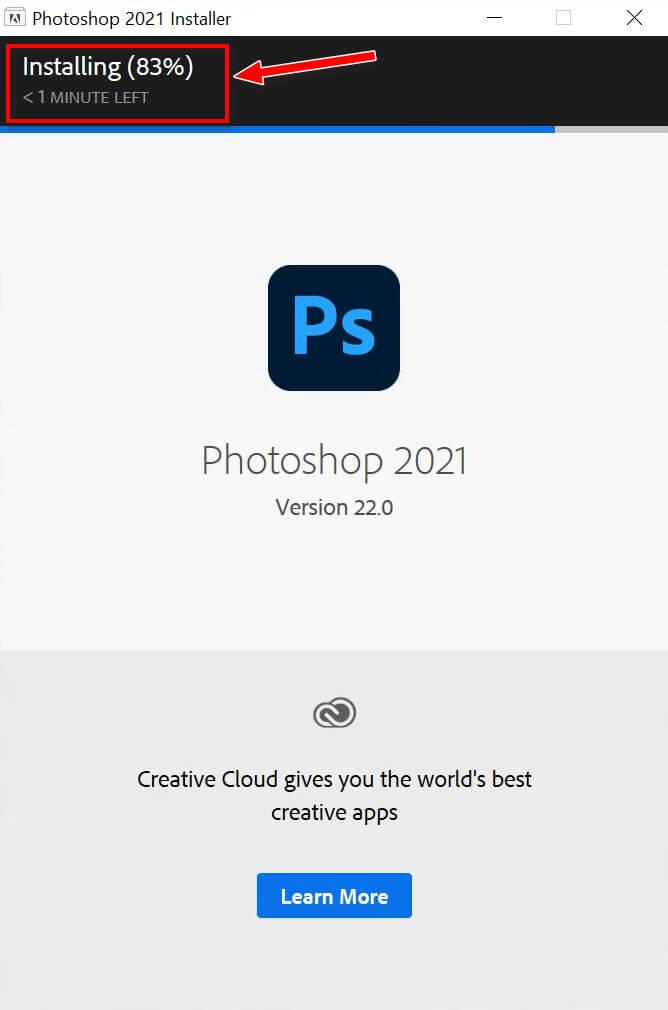 Tải Phần Mềm Photoshop cc 2021 Full Vĩnh Viễn-Test 100%