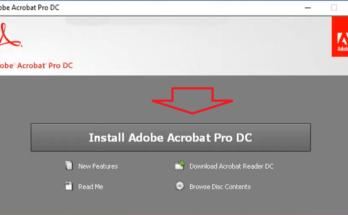 Download Tải Adobe Acrobat Pro DC 2021 Full Vĩnh Viễn