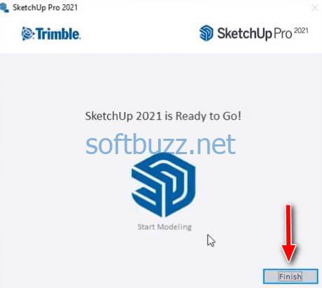 Tải SketchUp Pro 2021 Full Vĩnh Viễn 100%-Test Thành Công